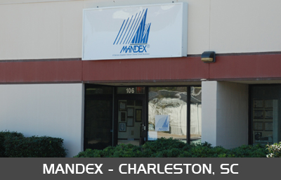 MANDEX-Charleston South Carolina Office photo