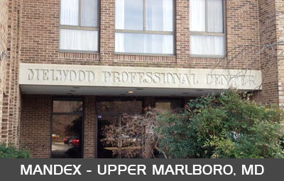 MANDEX - Upper Marlboro, MD photo